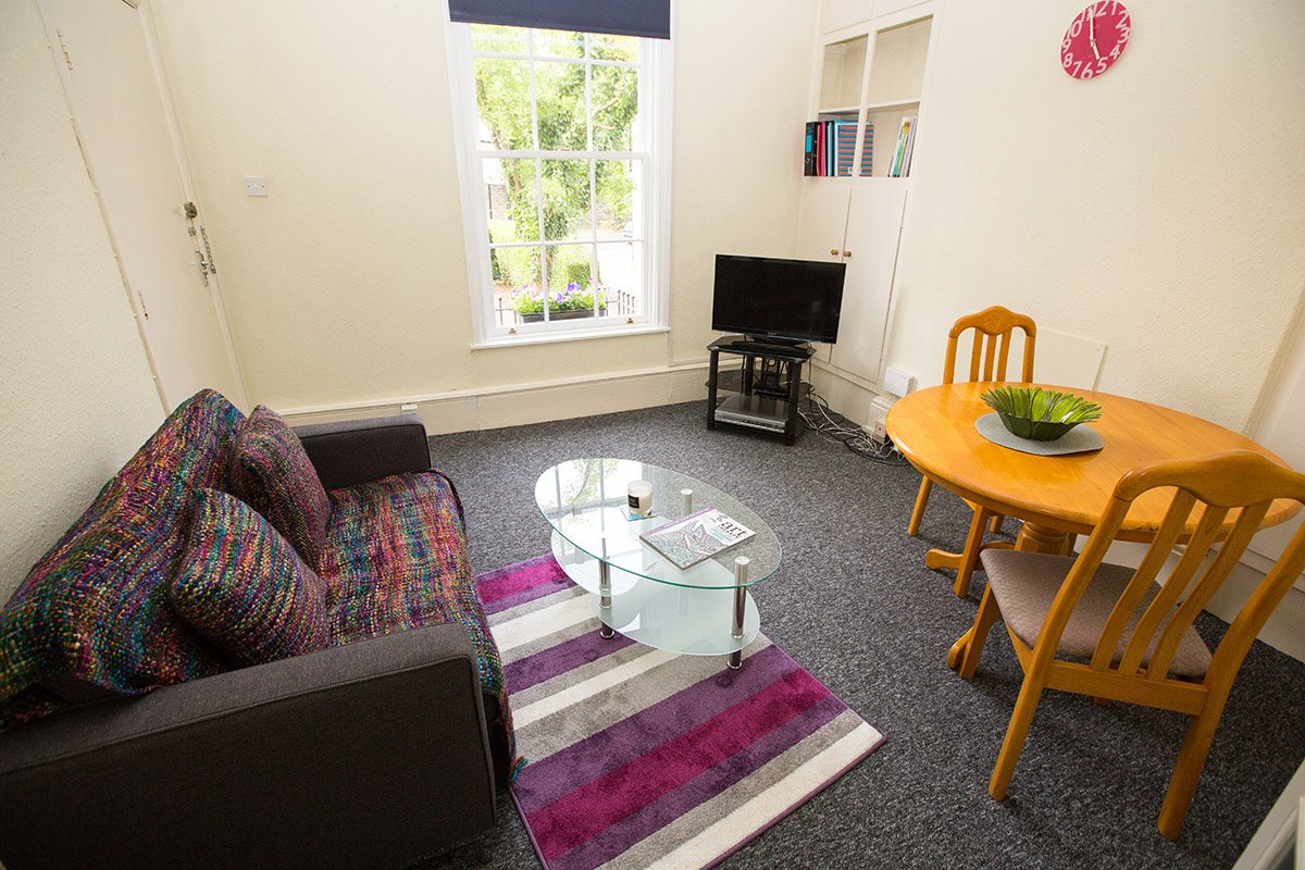 Clarkehoude Road - Student accommodation