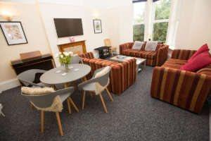 Sheffield student accommodation - Newbould Road