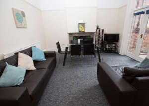 Sheffield student accommodation - Hoole Road
