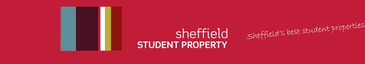 Sheffield Student Properties Logo