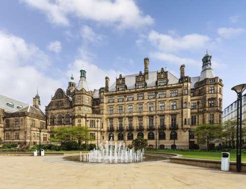 Sheffield Hallam Accommodation   Sheffield University
